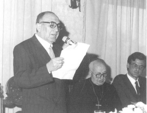 ¿Sabías que fue en el año 1984 cuando Caja Rural Central recibió el título de Caja Calificada?